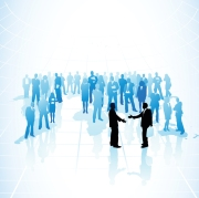 Networking to Earn the Job
